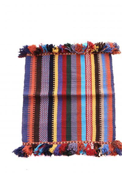 handwoven bathmat Bedouin LUMEYO