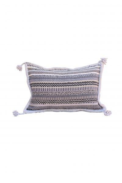 handwoven pillow cover Bedouin LUMEYO